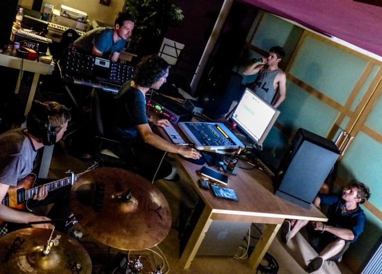 ISKENDER Studio-12