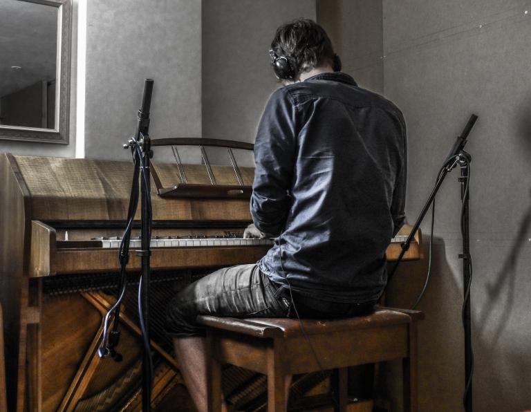 ISKENDER Studio-28