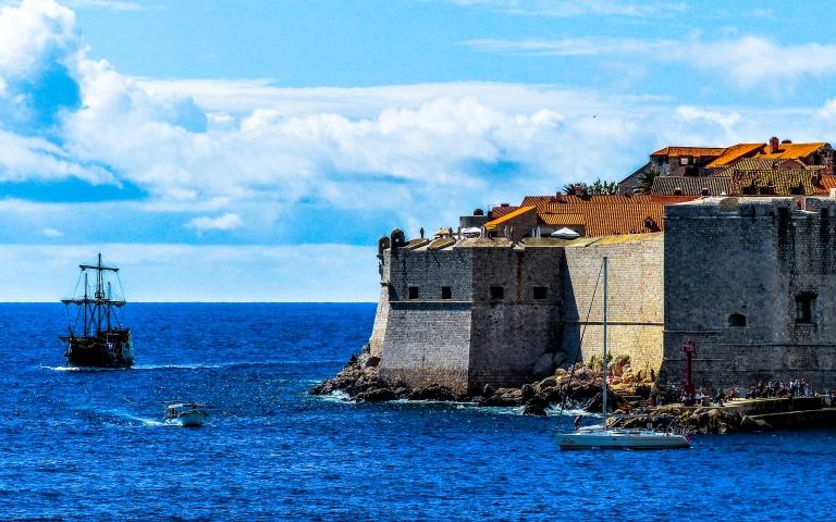 Dubrovnik Day 1-11