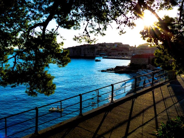 Dubrovnik Day 1-13