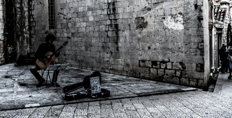 Dubrovnik Day 1-14