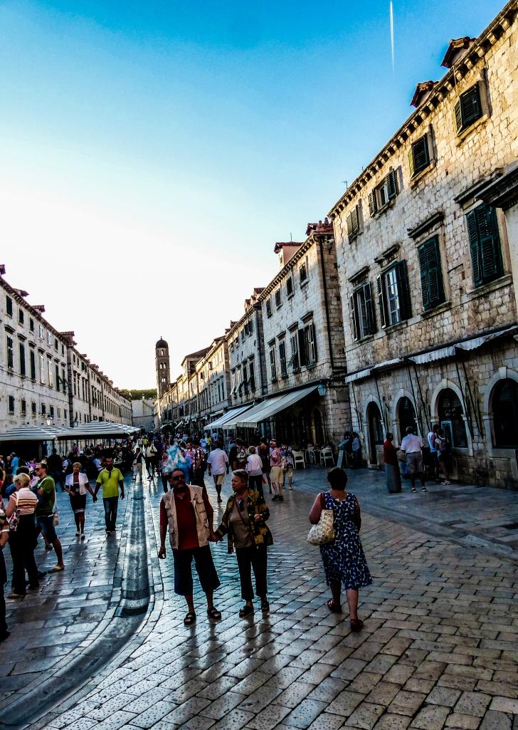Dubrovnik Day 1-15